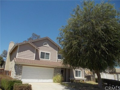 25732 ASPENWOOD, Moreno Valley, CA 92557 - MLS#: IV18157684