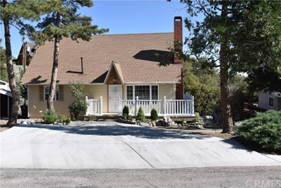 5324 Desert View Drive, Wrightwood, CA 92397 - MLS#: IV18157794
