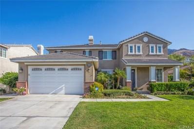 29032 Davis Lane, Highland, CA 92346 - MLS#: IV18157827