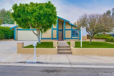 11549 Inglewood Court, Riverside, CA 92503 - MLS#: IV18157968