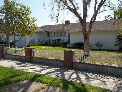 420 N Euclid Street, La Habra, CA 90631 - MLS#: IV18158108