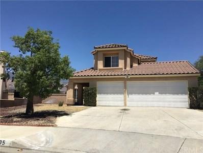 805 Sheridan Road, San Bernardino, CA 92407 - MLS#: IV18158141