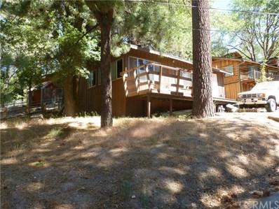 694 Oak Knoll, Green Valley Lake, CA 92341 - MLS#: IV18158241