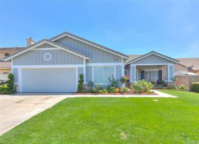 15389 Megan Court, Fontana, CA 92336 - MLS#: IV18158290