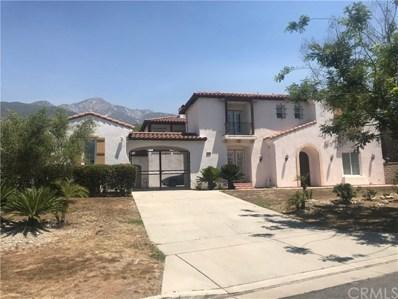 10242 Monaco Drive, Rancho Cucamonga, CA 91737 - MLS#: IV18158325