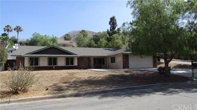 25486 Jaclyn Avenue, Moreno Valley, CA 92557 - MLS#: IV18158573