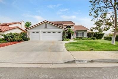 10200 Canyon Vista Road, Moreno Valley, CA 92557 - MLS#: IV18158661