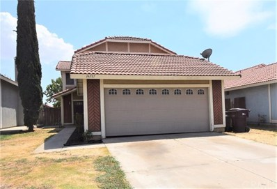 24297 Hilda Court, Moreno Valley, CA 92551 - MLS#: IV18158952