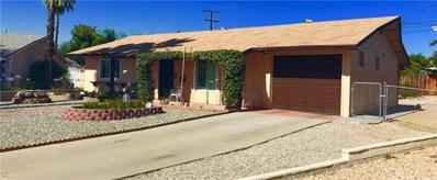 28670 Del Monte Drive, Menifee, CA 92586 - MLS#: IV18159058