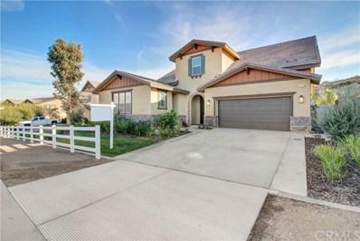 26249 Santiago Canyon Road, Corona, CA 92883 - MLS#: IV18159379