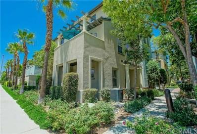 12427 Canal Drive UNIT 6, Rancho Cucamonga, CA 91739 - MLS#: IV18159482