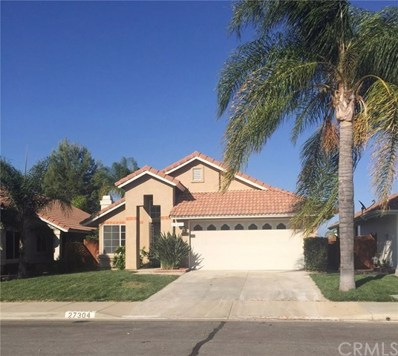 27304 Prominence Road, Sun City, CA 92586 - MLS#: IV18159904