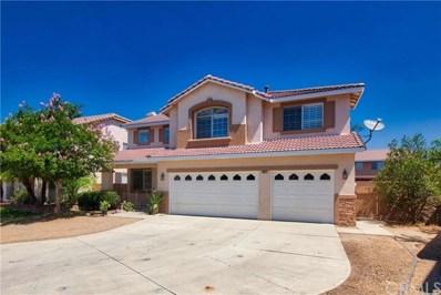13622 Burnside Place, Fontana, CA 92336 - MLS#: IV18159912