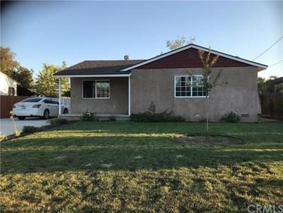 18163 Granada Avenue, Fontana, CA 92335 - MLS#: IV18159920
