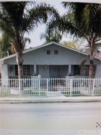 1034 H, San Bernardino, CA 92410 - MLS#: IV18159932