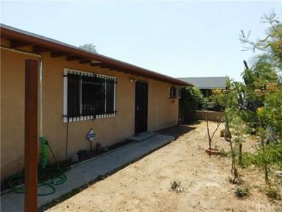 24185 Clover Avenue, Moreno Valley, CA 92551 - MLS#: IV18159969