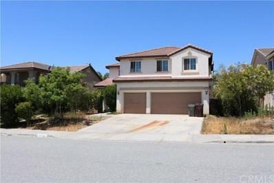 37439 Indus Place, Murrieta, CA 92563 - MLS#: IV18159977