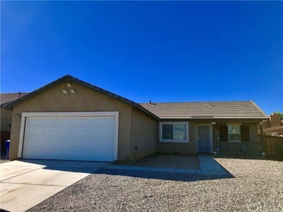 11939 Macon Court, Adelanto, CA 92301 - MLS#: IV18160030