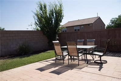 1343 Crown Imperial Lane, Beaumont, CA 92223 - MLS#: IV18160256