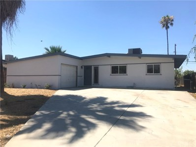26975 Messina Street, Highland, CA 92346 - MLS#: IV18160329