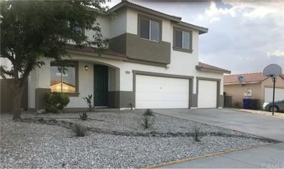 15074 Flower Street, Adelanto, CA 92301 - MLS#: IV18160376