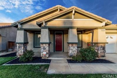 8913 Honeysuckle Avenue, Hesperia, CA 92344 - MLS#: IV18160430