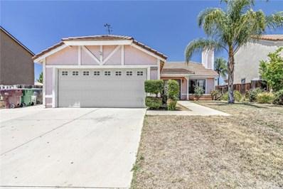 13359 Nutmeg Street, Moreno Valley, CA 92553 - MLS#: IV18160847