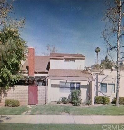 872 Daffodil Drive, Riverside, CA 92507 - MLS#: IV18160870