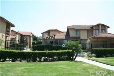 1300 Brentwood Circle UNIT B, Corona, CA 92882 - MLS#: IV18161126