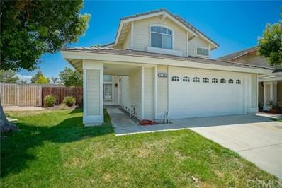 11423 Aberdeen Drive, Fontana, CA 92337 - MLS#: IV18161129