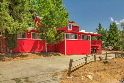 266 Lilac Way, Cedar Glen, CA 92352 - MLS#: IV18161169
