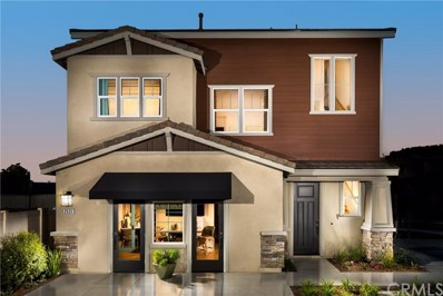 9681 Hawkeye Lane, Anaheim, CA 92804 - MLS#: IV18161243