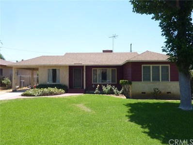 2470 Rancho Drive, Riverside, CA 92507 - MLS#: IV18161265