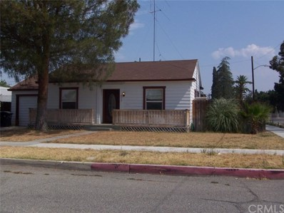 630 Calhoun Place, Hemet, CA 92543 - MLS#: IV18161304