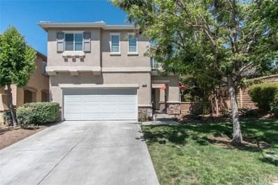 12759 Dolomite Lane, Moreno Valley, CA 92555 - MLS#: IV18161675