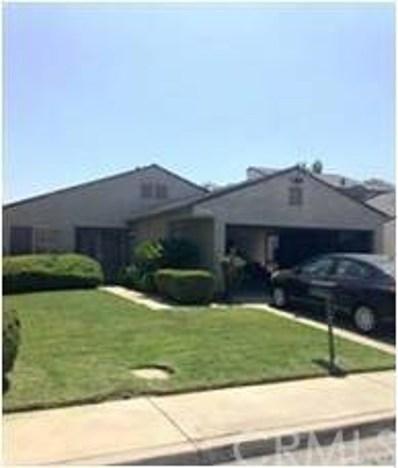 2727 Annapolis Circle, San Bernardino, CA 92408 - MLS#: IV18161764