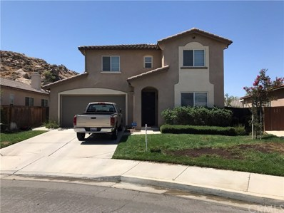 26225 Citation Circle, Moreno Valley, CA 92555 - MLS#: IV18161972
