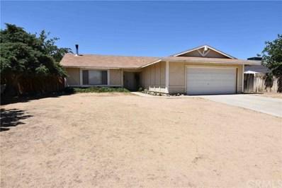 10691 Applewood Drive, California City, CA 93505 - MLS#: IV18162015