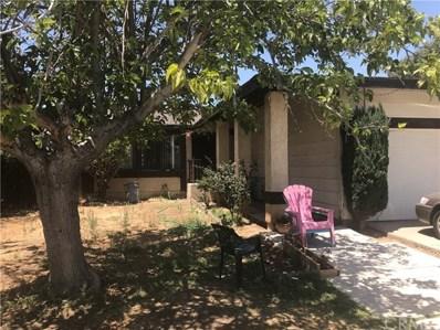 14551 Cholla Drive, Moreno Valley, CA 92553 - MLS#: IV18162112