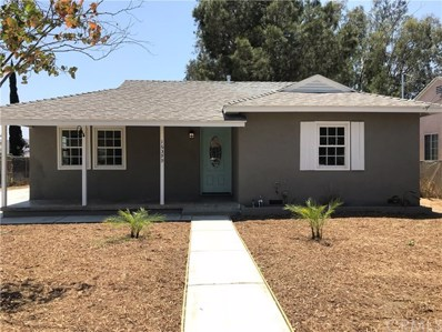 16399 Mallory Drive, Fontana, CA 92335 - MLS#: IV18162265