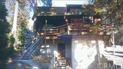 635 Rose Lane, Twin Peaks, CA 92391 - MLS#: IV18162280