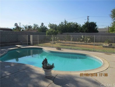420 E South Street, Rialto, CA 92376 - MLS#: IV18162321