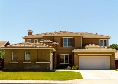 1870 Rosemont Circle, San Jacinto, CA 92583 - MLS#: IV18162405