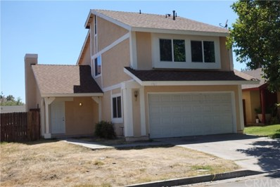 4962 Vail Lane, San Bernardino, CA 92407 - MLS#: IV18162532