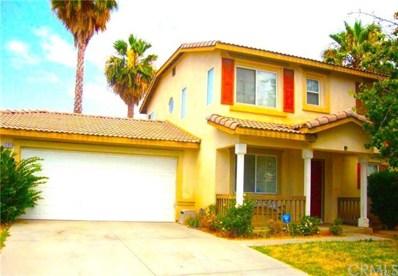 15415 Bello Way, Moreno Valley, CA 92555 - MLS#: IV18162568