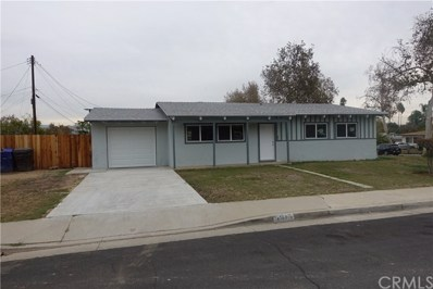 5815 Dean Way, Riverside, CA 92504 - MLS#: IV18162600