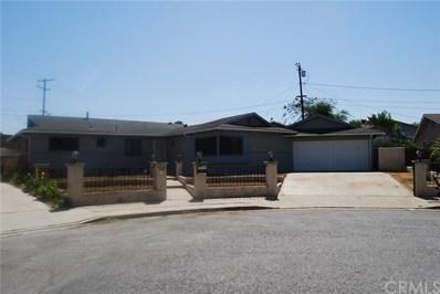 710 Butternut Lane, Corona, CA 92882 - MLS#: IV18162854