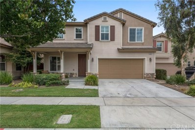 1636 Gilliam Court, Riverside, CA 92501 - MLS#: IV18163064