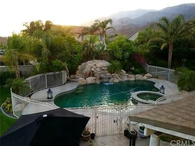 4992 Garrett Avenue, Rancho Cucamonga, CA 91739 - MLS#: IV18163119