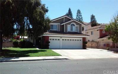 11556 Allwood Drive, Riverside, CA 92503 - MLS#: IV18163168